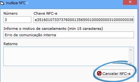 CancelarCircled